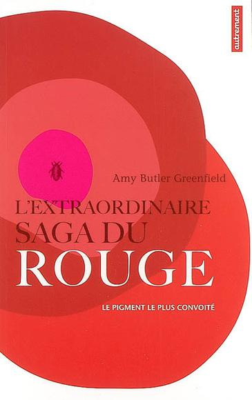 A Perfect Red - French Edition