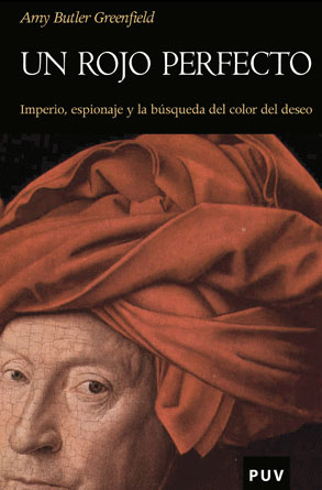 A Perfect Red - Spanish Edition