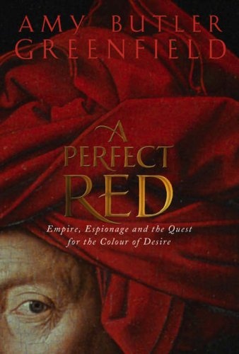 A Perfect Red - UK Edition